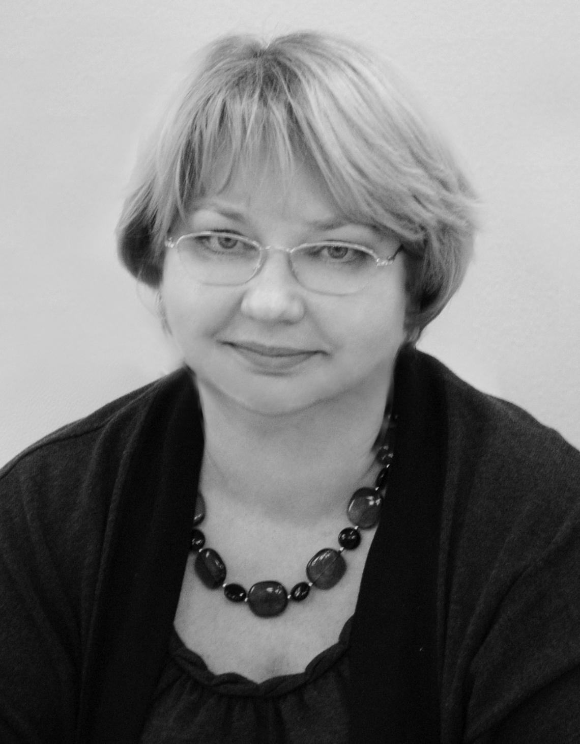 Кот Зинаида Петровна