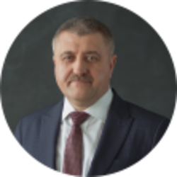 Дрелинг Александр Геннадьевич