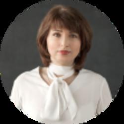 Ярмоленко Валентина Васильевна