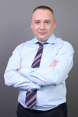 Саченко Андрей