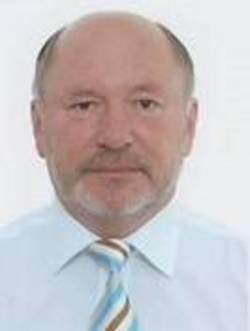Космин Анатолий Фёдорович