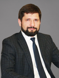 Долуда Игорь Иванович
