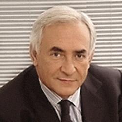 Стросс-Кан Доминик