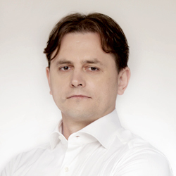 Палюра Виталий Владимирович