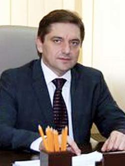 Угровецкий Олег Петрович