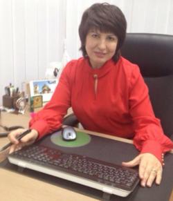 Филенкова Зоя Юрьевна