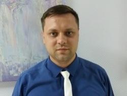 Мельник Андрей Васильевич