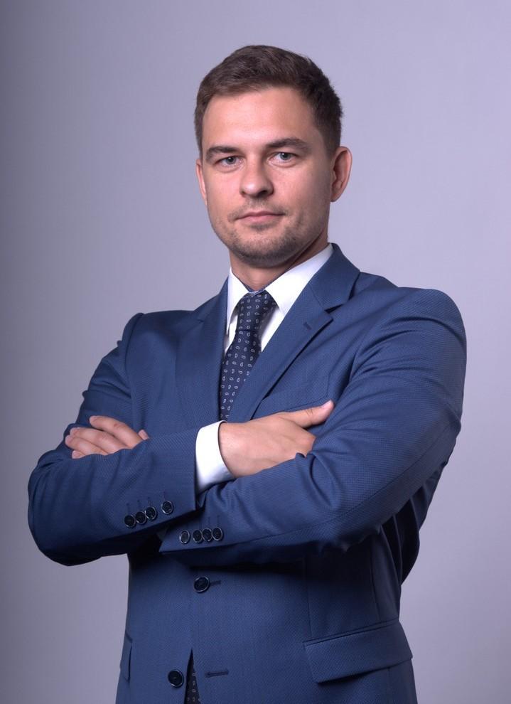 Букреев Михаил