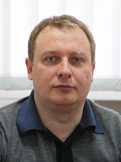 Кипоть Роман Николаевич