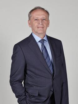 Сергеев Юрий Евгеньевич