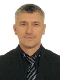 Карпинский Андрей Александрович
