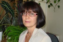 Шкваренко Ирина Владимировна