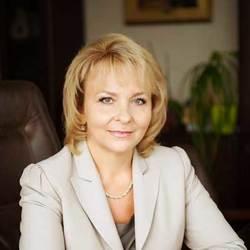 Москаленко Ирина Васильевна