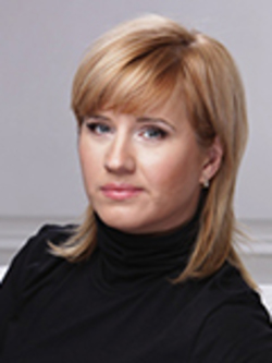 Поважная Маргарита Викторовна