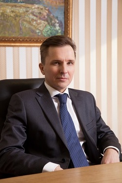 Дедовец Владислав Валентинович