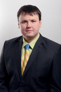 Земляной Максим Павлович