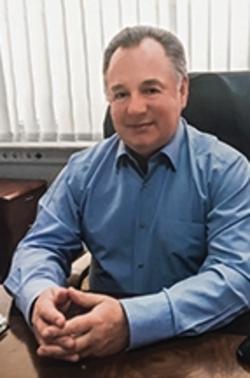Бережной Алексей Николаевич