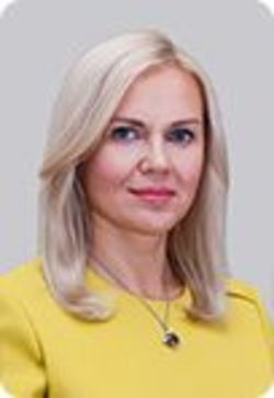 Денисенко Оксана