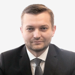 Остапец Олег Владимирович
