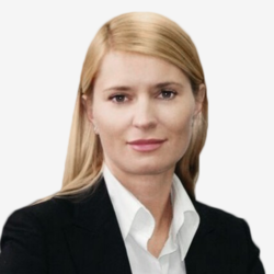 Луговая Ольга Владимировна
