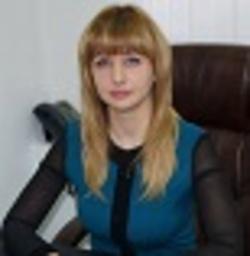 Куркумели Вера Викторовна