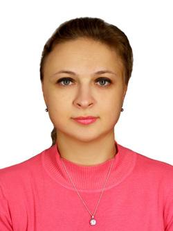 Солярчук Оксана Богдановна