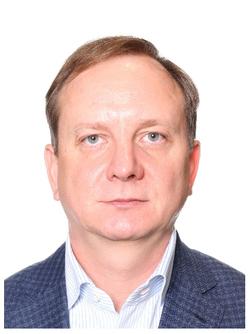 Середенко Дмитрий Николаевич