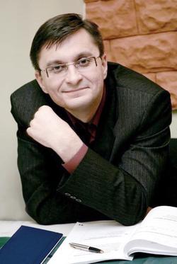 Комарист Андрей Викторович
