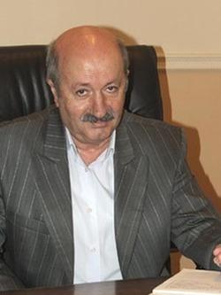 Мартиросов Владимир Иванович