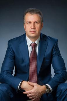 Леонтенко Віктор Вікторович