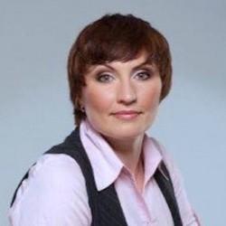 Воробёва Надежда Леонидовна