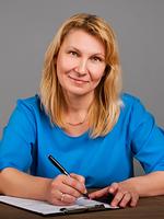 Гайворон Наталья Васильевна