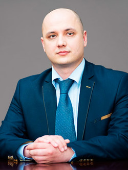 Третяк Олег Александрович