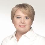 Избинская Галина Николаевна