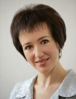 Мороховская Лия Семеновна