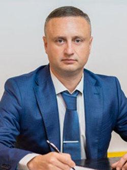 Шкодовский Вадим Ростиславович