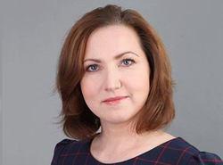 Голяк Светлана Евгениевна
