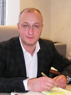 Симовьян Ваган Саркисович