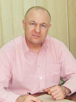 Пахомов Валерий Алексеевич