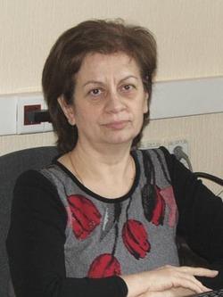 Валяренко Татьяна Каземировна