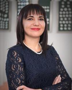 Дмитриева Елена Михайловна