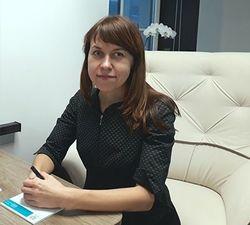 Каминская Юлия Николаевна
