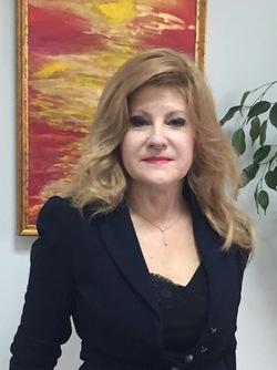 Митина Нина Вениаминовна