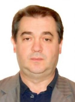 Оксенич Игорь Георгиевич
