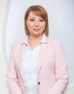 Цыганок Ирина
