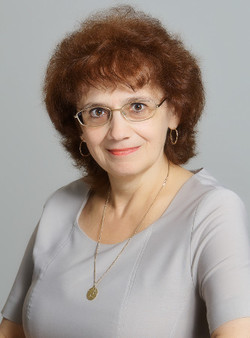 Гайдош Екатерина Васильевна