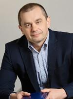 Черешня Владимир Владимирович