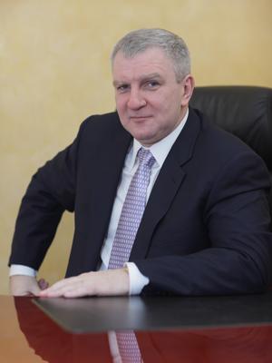 Гребинский Леонид Андреевич