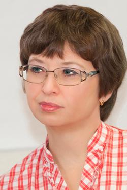 Жабская Ирина Николаевна