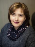 Симоненко Людмила Николаевна
